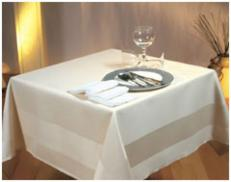 Atlantic Linen Services Ltd - table linen